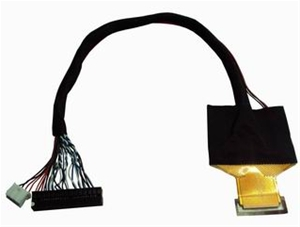 LVDS cable(with Dupon 2.0)