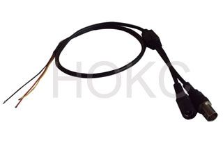 IR box camera cable
